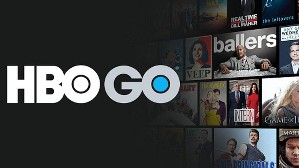HBO GO แอพสตรีมมิ่งแห่งปี 2021 ดูหนังออนไลน์